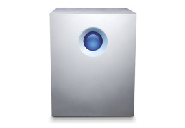 LaCie 5big Thunderbolt™ 2