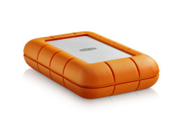 LaCie Rugged™ Thunderbolt / USB-C