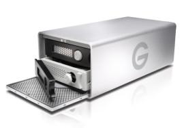 G-RAID® removable